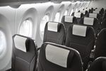 C Series: Wide body comfort on short haul for the first time