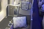 Air Astana Business Class sets Boeing 767 benchmark