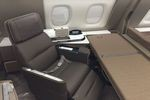 Singapore Airlines raises benchmark in new A380 Suites