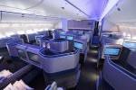 Taking United's new Polaris seat from San Francisco to Frankfurt