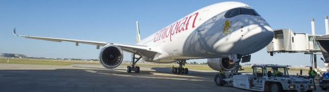 Trying out Ethiopian's newest jets, A350 and Boeing 787