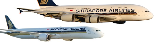 On tour with Singapore Airlines latest Business Class