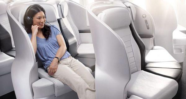 Air New Zealand Boeing 777-300ER Premium Economy SpaceSeat