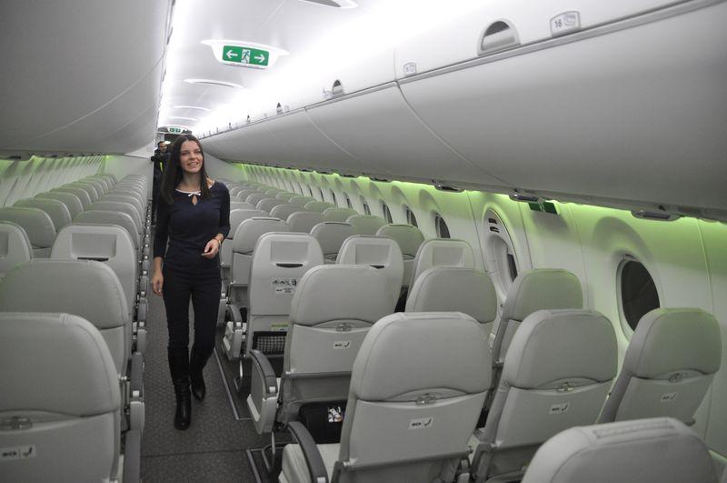 Airbus A320 Seats Arabian Aerospace Qatar Airways Upgrades